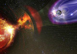 Entrevista: rayos cósmicos y el 'efecto Cherenkovn'