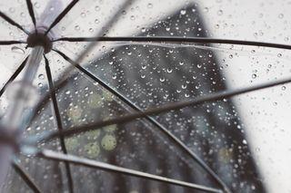 Episodio de precipitaciones en España a finales de noviembre de 2020