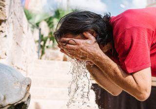 Episodios de calor cada vez más precoces -también tardíos- y de récord