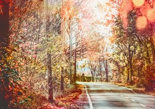 Equinócio de setembro: arranca o outono!