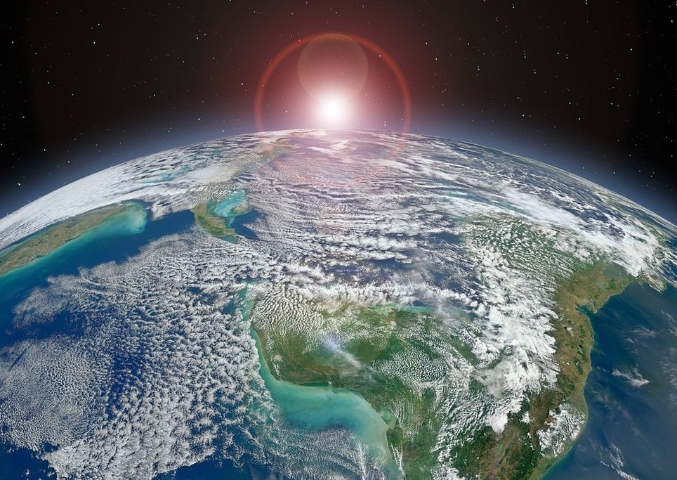 Equinozio di Primavera, eventi al Planetarium Pythagoras