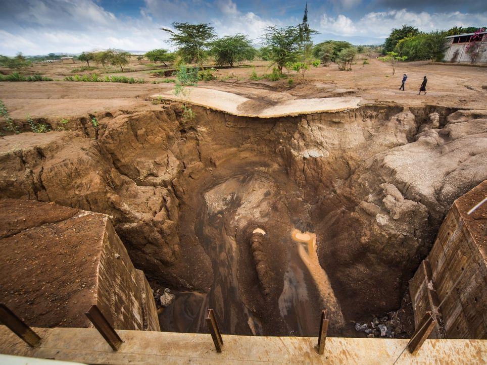 Erosión FAO