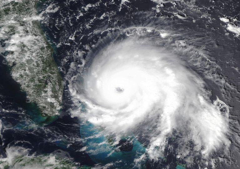 ciclon, tropical, dorian, eeuu, pronosticos, errores