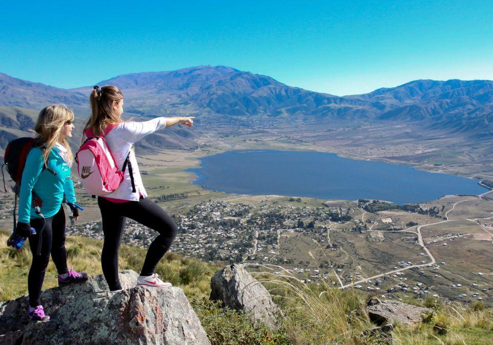 Fin de semana largo Argentina Tiempo Clima Pronóstico