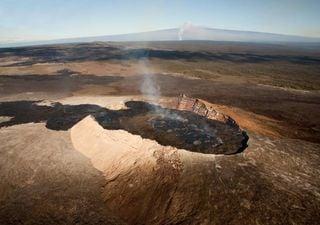 Erupción del volcán Kilauea, ¿qué está pasando en Hawái?