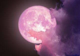 ¡Es hoy, es hoy! Primera Superluna del año iluminará esta noche