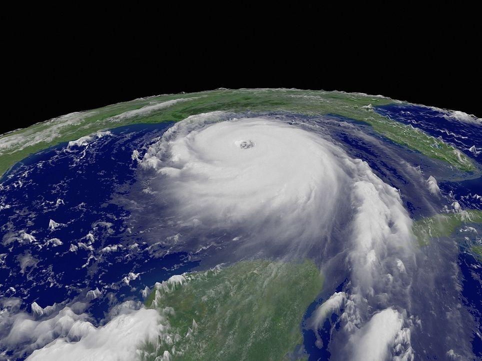 La temporada de ciclones tropicales concluirá hasta el 30 de noviembre.