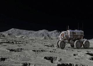 A ESA está a trabalhar numa missão para explorar cavernas na Lua