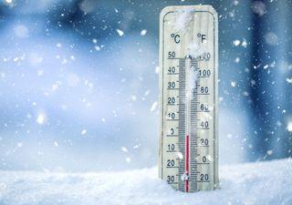 Estados Unidos pode registrar -30°C nos próximos dias