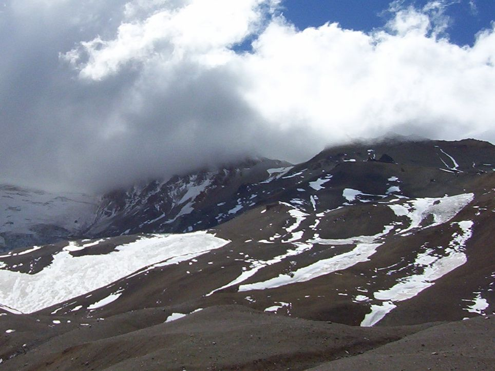 Volcan Domuyo