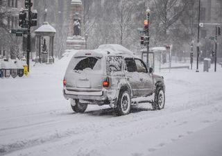 Etats-Unis : le mois de février le plus froid depuis 30 ans !