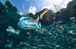 Europa y la lucha contra el plástico