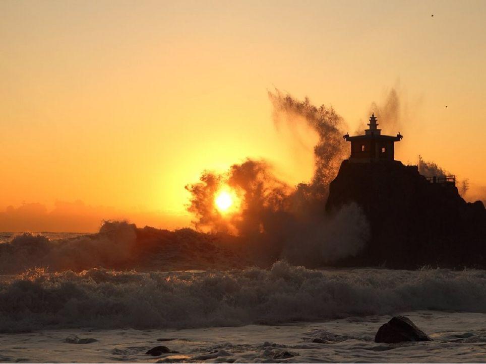Las olas de calor serán cada vez más frecuentes. Foto: OMM