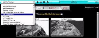European Aviation Weather Center