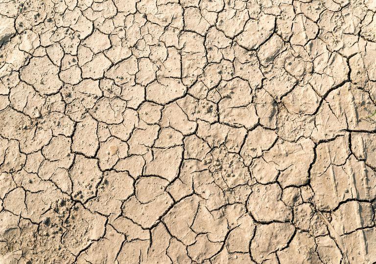 Veranos Europa más secos sequía