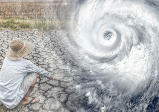 ¡Qué año! Los eventos meteorológicos que marcaron al mundo en 2020