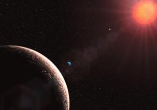 Exoplanetas: um grande passo em frente na procura por vida