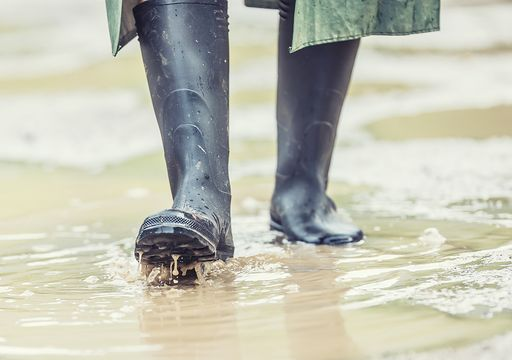 Expertos al habla: lluvias torrenciales inminentes con la nueva DANA