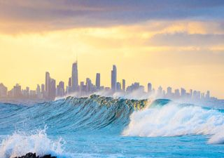 Extreme sea level rise more likely as Earth warms