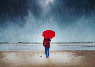 Fällt der Juli ins Wasser? Die aktuelle Wettervorhersage!