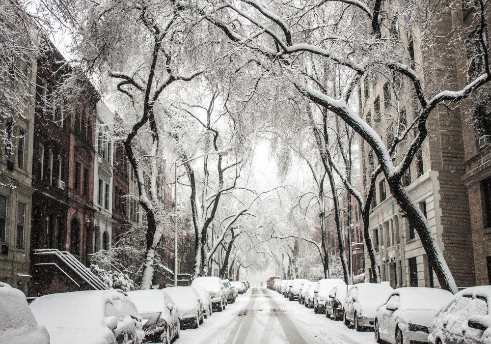 Fällt der Winter aus?