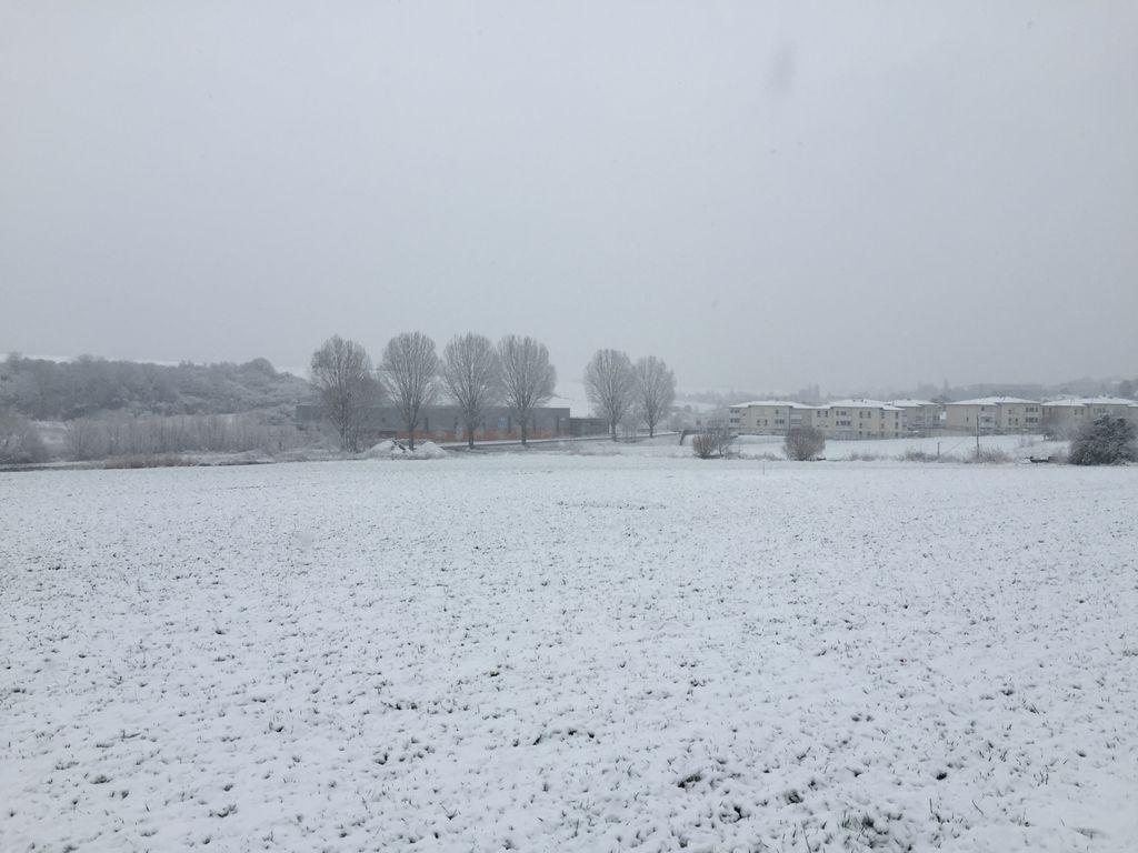 Le froid et la neige vont-ils de nouveau s'installer en France ces prochaines semaines ?