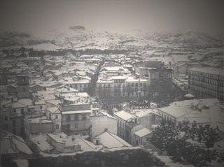 Febrero de 1956: la ola de frío más potente desde la Pequeña Edad de Hielo