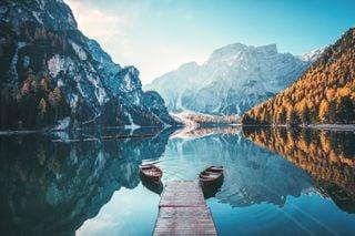 ¿Qué sería de tu vida sin las montañas?