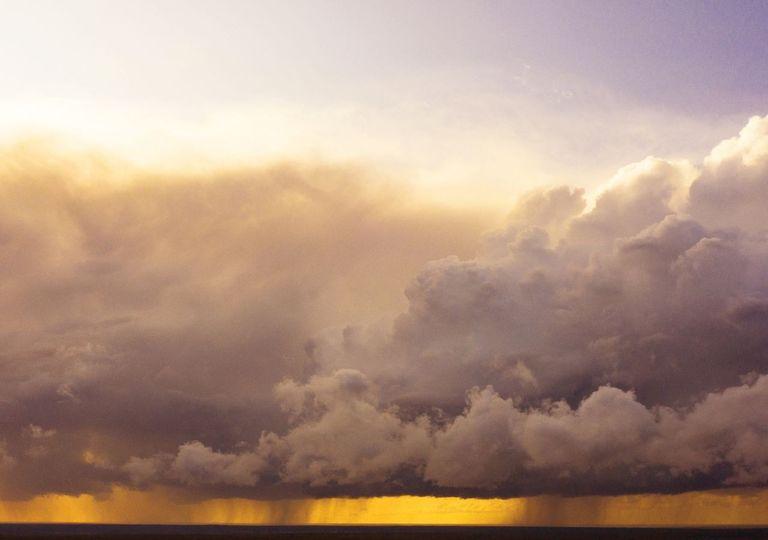 A ZCIT deve manter o mês de fevereiro úmido na região nordeste