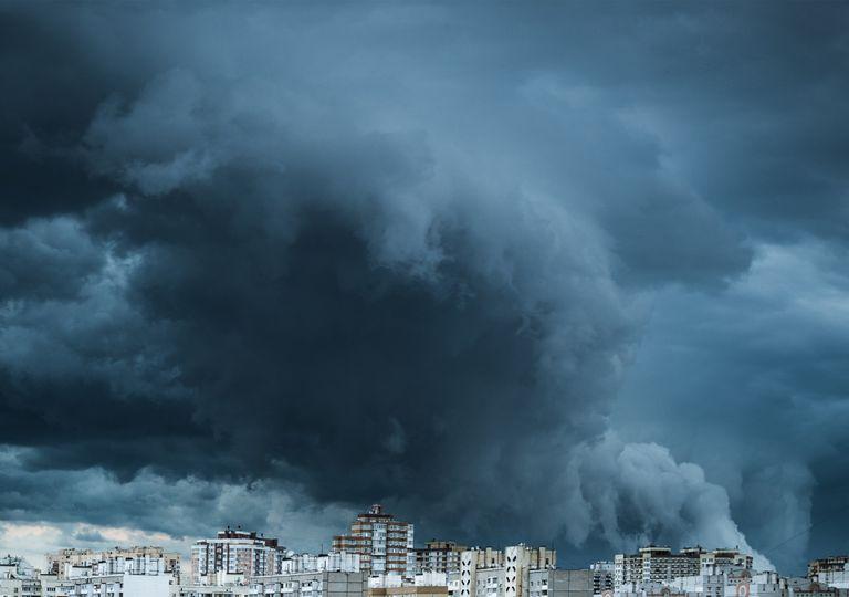 alerta; temporais; inundações