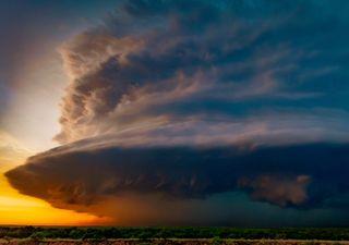 Fim de semana com alerta para novos eventos extremos para a Região Sul