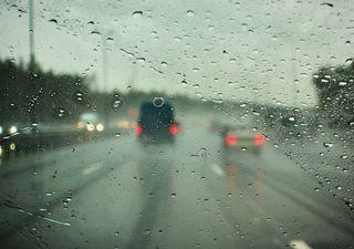 Fim de semana com previsão de chuvas ainda para a Região Sul