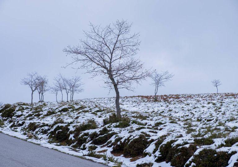neve; Portugal; fim de semana