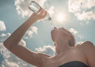 Fin de semana: altas temperaturas se extienden hasta la zona sur
