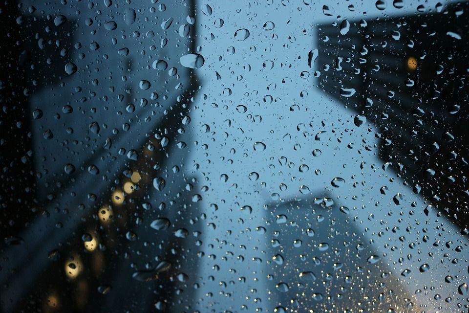 Fin De Semana Con Probabilidad De Lluvias