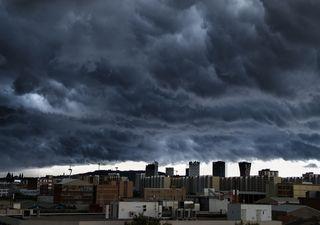 ¿Preparados para las tormentas con granizo de este fin de semana?
