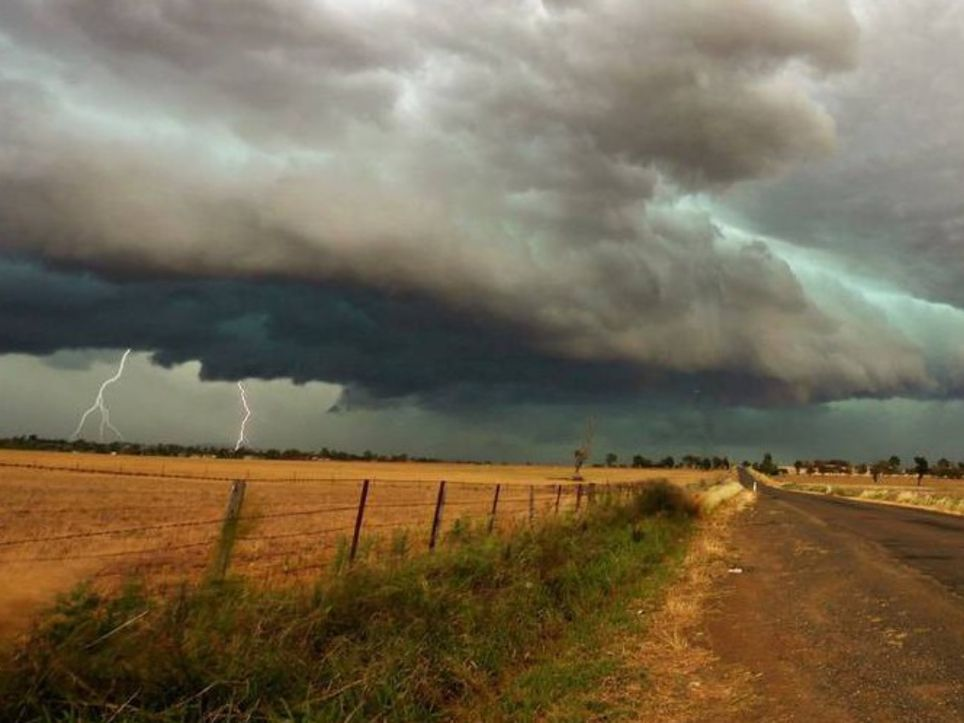 alerta tormentas lluvias fin de semana granizo