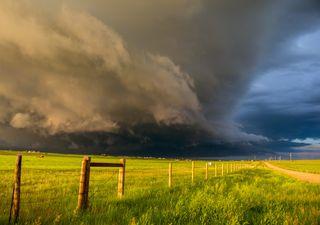 Fin de semana tormentoso en el país: ¡rigen alertas!