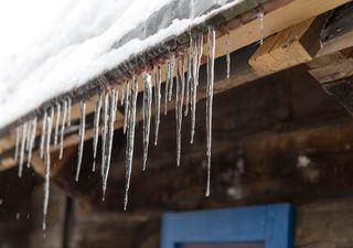 Una ola de frío dejará heladas de récord a partir de mañana