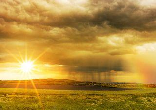 Finde cálido e inestable… ¿lloverá?