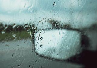 Finde largo de carnaval muy inestable: lluvias abundantes en La Costa