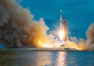 Possível foguete da década de 60 retorna à órbita terrestre