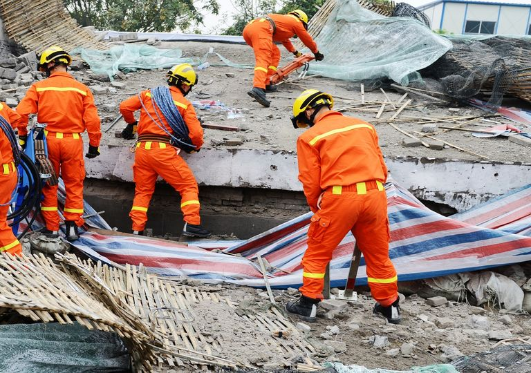 Durante los sismos de septiembre 2017 el FONDEN autorizó un monto de $38,163,343,988 para la atención de la emergencia. Fuente: Fuerza México.