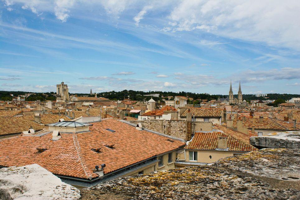 C'est à Nîmes qu'il a fait le plus chaud mardi avec près de 37°C, la baisse des températures n'est attendue que ce week-end.