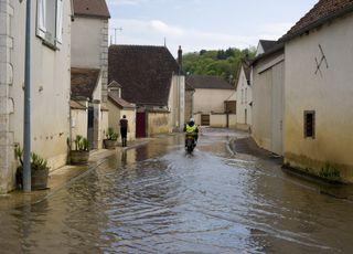 Météo : alerte aux inondations dans le sud-est de la France !
