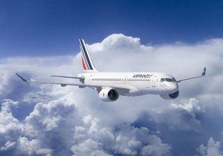 La Francia vieta i voli nazionali che possono essere coperti dal treno