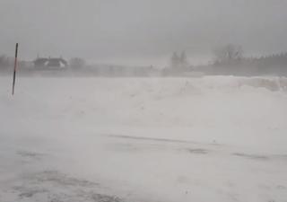 Freddo e neve continuano ad interessare il centro-nord Europa: i video