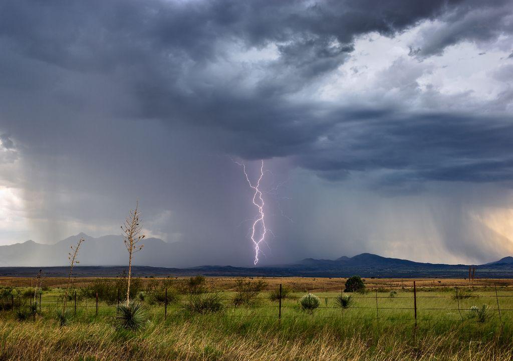 alerta, tempestades