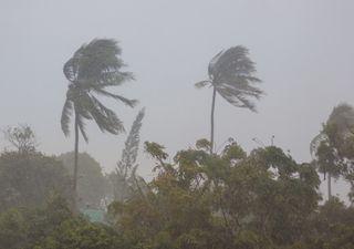 Frente frío 40 traerá lluvia y vientos intensos a México