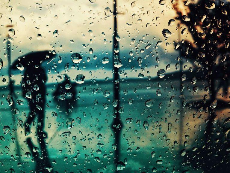 Lluvias en varias zonas de México